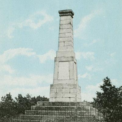 Commemorative Landscapes Of North Carolina Kings