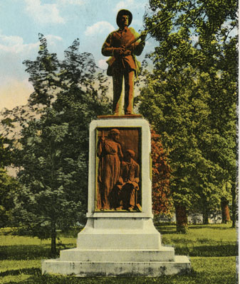 Image result for silent sam unc