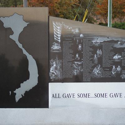 Commemorative Landscapes Of North Carolina Cumberland