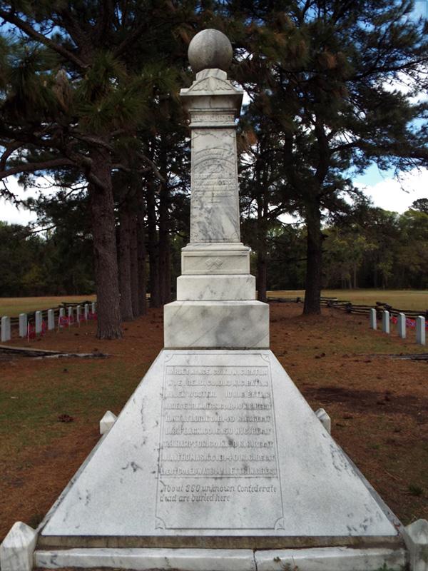 Commemorative Landscapes Of North Carolina Confederate