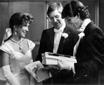 Debutante at 1986 Ball