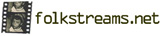 Folkstreams.net logo